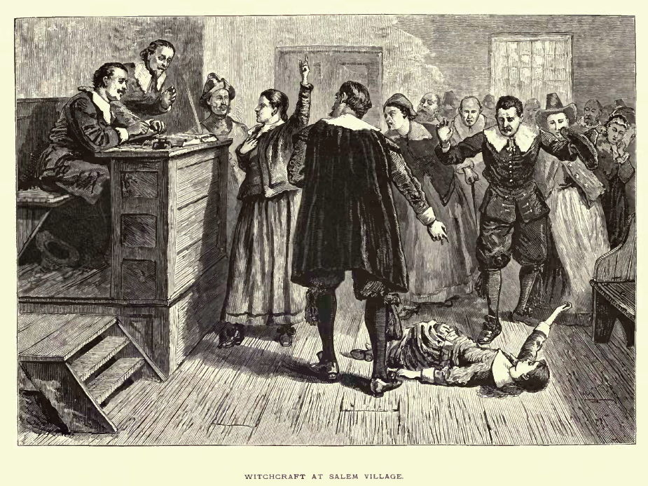 the right wing hypocrisy in the puritan society in the late 17th century The literature on puritans, particularly biographical literature on individual puritan ministers, was already voluminous in the 17th century and, indeed, the interests of puritans in the narratives of early life and conversions made the recording of the internal lives important to them.